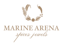 (Italiano) Marine Arena - Spices Jewels