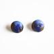 orecchini Blue